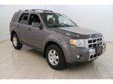 2011 Sterling Grey Metallic Ford Escape Limited V6 4WD #106590818
