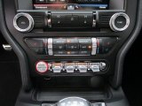 2015 Ford Mustang GT Premium Coupe Controls