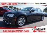 2015 Maximum Steel Metallic Chrysler 300 Limited #106590610