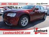 2015 Velvet Red Pearl Chrysler 300 Limited #106590609