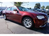 2015 Chrysler 300 Limited Front 3/4 View