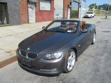 2010 Mojave Brown Metallic BMW 3 Series 335i Convertible #106590859