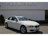 2015 Alpine White BMW 3 Series 320i xDrive Sedan #106619342