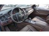 2011 BMW X5 Interiors