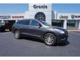 2015 Iridium Metallic Buick Enclave Leather #106619522