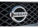 Nissan Xterra Badges and Logos