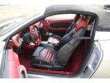 Ferrari 360 Interiors