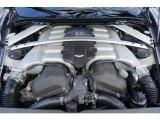 2005 Aston Martin DB9 Engines