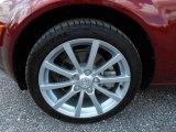 Mazda MX-5 Miata 2007 Wheels and Tires