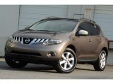 2009 Nissan Murano SL Data, Info and Specs