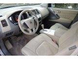 2009 Nissan Murano Interiors
