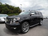 Chevrolet Tahoe 2016 Data, Info and Specs