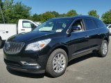 2016 Buick Enclave Convenience Data, Info and Specs