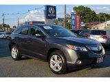2013 Graphite Luster Metallic Acura RDX Technology AWD #106653901