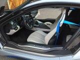 2014 BMW i8 Interiors