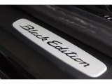 2016 Porsche 911 Carrera 4 Cabriolet Black Edition Marks and Logos