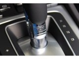 2016 Porsche 911 Carrera 4 Cabriolet Black Edition 7 Speed PDK Automatic Transmission