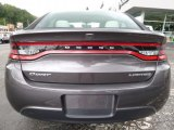 Dodge Dart Badges and Logos