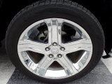Ram 1500 2014 Wheels and Tires