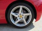 Ferrari 458 2014 Wheels and Tires