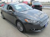 2015 Magnetic Metallic Ford Fusion Titanium #106692237