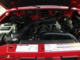 1999 Ford Ranger Engines