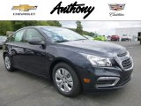2016 Blue Ray Metallic Chevrolet Cruze Limited LS #106724912