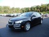 2016 Black Granite Metallic Chevrolet Cruze Limited LT #106724736