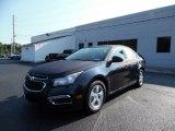 2016 Blue Ray Metallic Chevrolet Cruze Limited LT #106724730
