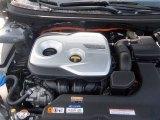 Hyundai Sonata Hybrid Engines