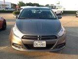 2013 Tungsten Metallic Dodge Dart SE #106759013