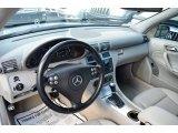 2005 Mercedes-Benz C Interiors