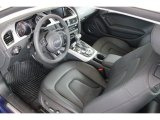 2015 Audi A5 Interiors