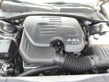 2014 Chrysler 300 Engines