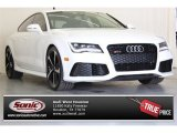 2015 Audi RS 7 4.0 TFSI quattro