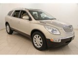 2011 Gold Mist Metallic Buick Enclave CXL AWD #106793601