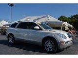 2011 White Opal Buick Enclave CXL #106793424
