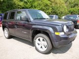 2016 Jeep Patriot Maximum Steel Metallic