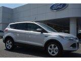 2016 Ingot Silver Metallic Ford Escape SE #106810983