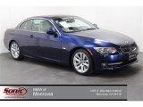 2012 Deep Sea Blue Metallic BMW 3 Series 328i Convertible #106811058