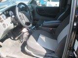 2010 Ford Ranger Interiors