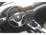 2001 BMW M3 Interiors
