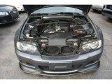 2001 BMW M3 Engines