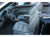 2004 Audi A4 Interiors