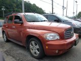 2006 Chevrolet HHR LS Data, Info and Specs