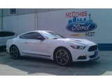 2016 Oxford White Ford Mustang GT/CS California Special Coupe #106849890