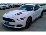 2016 Ford Mustang Oxford White