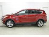 2015 Ruby Red Metallic Ford Escape Titanium 4WD #106849695