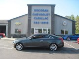 2016 Cadillac ATS 2.0T Performance AWD Coupe