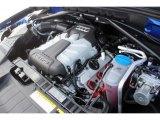 Audi SQ5 Engines